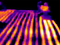Underfloor Heating thermal warmth heat